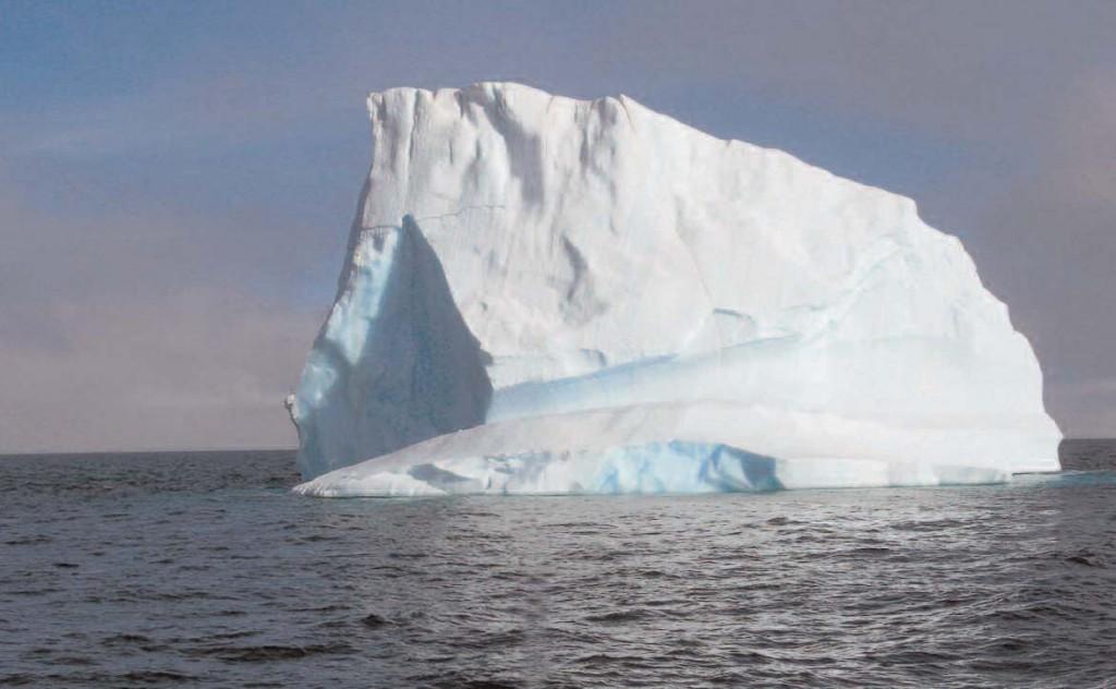 Российская Арктика. История освоения