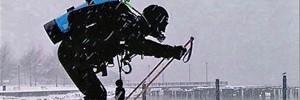 Sky diving. Еще один игрок в нашей рубрике — Фото недели