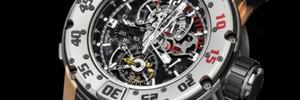 Новые часы RM 025 от Richard Mille