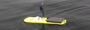 Автономный робот SV3