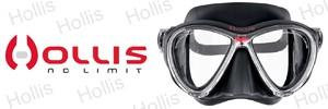 Новинка от компании Hollis - маска M3