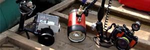 Выбор подводной фотокамеры (часть 4). «Рабочие лошадки».