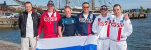 XXIX Евро-Африканский чемпионат по подводной охоте