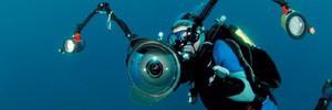 Урок № 3. Курт Амслер (мастер-класс подводной цифровой фотографии)