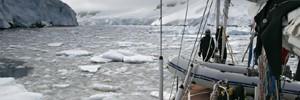 Антарктида. Южный полярный материк.