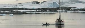 Antarctica. Перейти последнюю границу.