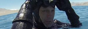Сергей Стафеев. Инструктор Федерации Фридайвинга.