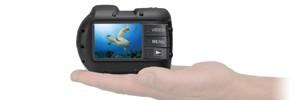 SeaLife The Micro HD – первая водонепроницаемая неразъемная камера