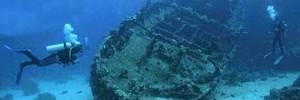В испанской Валенсии дайверам предложат новые экскурсии на затопленные корабли