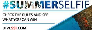 Участвуйте и выигрывайте в конкурсе селфи от SSI