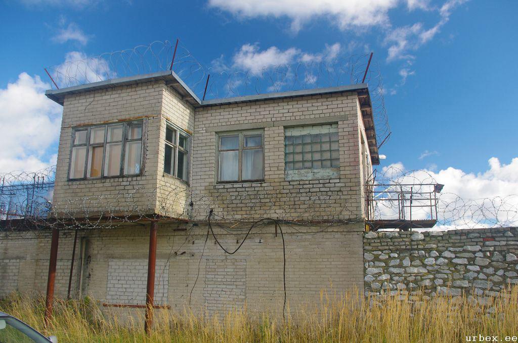 Самые страшные тюрьмы в мире - Uznayvse ru