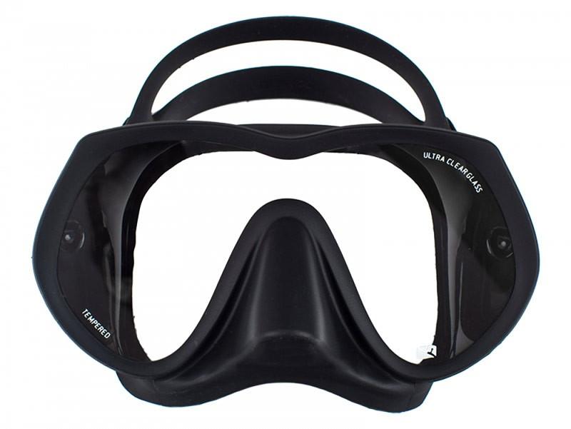 Компания Dive Rite представила новую маску ES155
