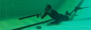 Карельские фридайверы разыграли Кубок Федерации подводного спорта