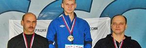 Рекорды Чемпионата России по подводному спорту