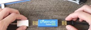 DiveMate Fusion подключит подводный компьютер к смартфону