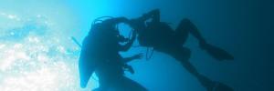 Дайверы из России попали у острова Пхи-Пхи под винт моторной лодки