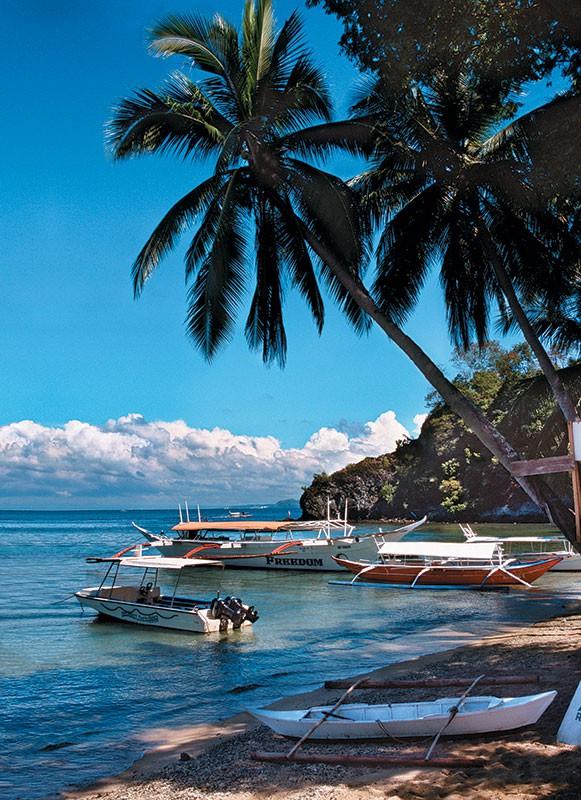 Четыре взгляда на Филиппины