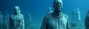 В Испании приступили к созданию подводного Музея Атлантики