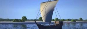 В Голландии со дна реки поднято средневековое судно