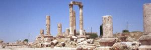 Погружение в Иорданию