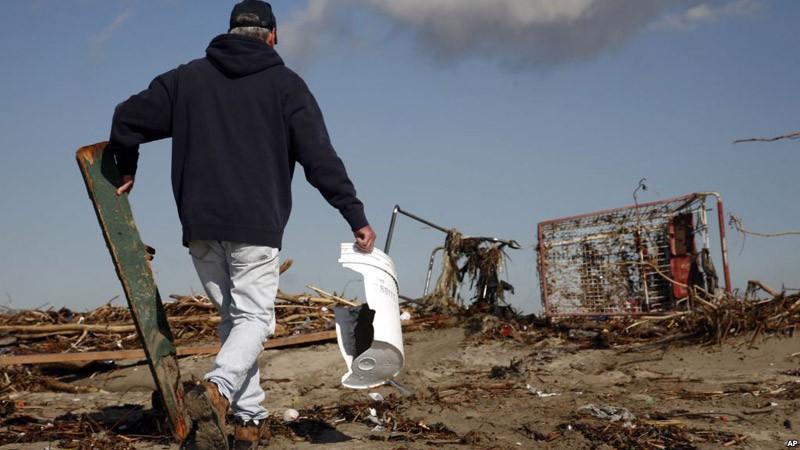 Учёные предсказывают экологическую катастрофу в мировом океане