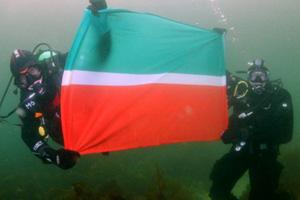 Казанцы покорят Карское и Печорское моря вместе с внуком Кусто