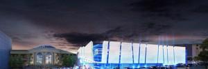 океанариум в Крокусе