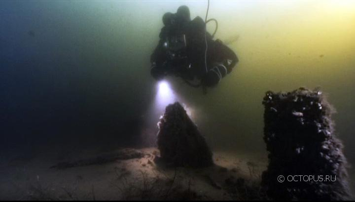 Корабль времён Северной войныBlekingeобнаружен шведскими археологами
